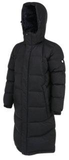 아이코닉 롱 다운 자켓 (남녀 공용)