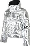 여성 경량 스페이스 다운 자켓