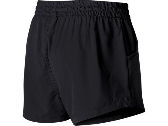 Woven Short Performance Black 7