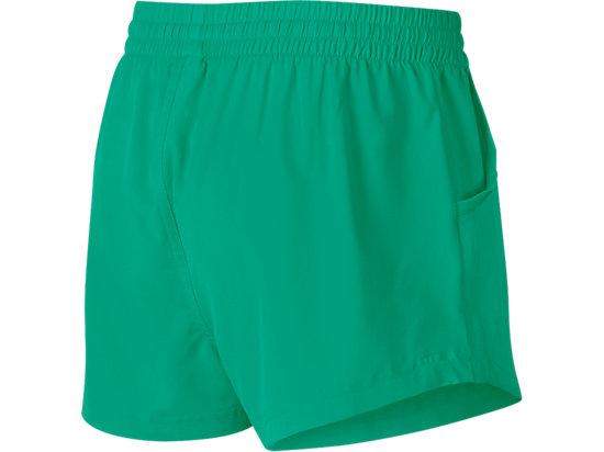 Woven Short Cool Mint 7