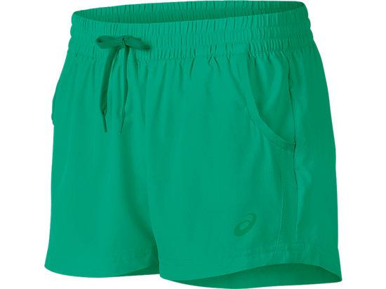 Woven Short Cool Mint 3