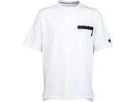 남성 어뎁터블 반팔 티셔츠