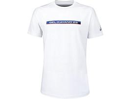 남성 카야노 그래픽 반팔 티셔츠