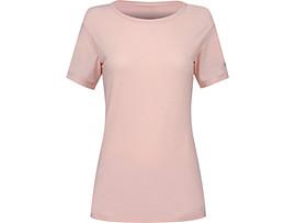 여성 엔트리 반팔 티셔츠