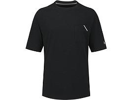 남성 트레이닝 아이코닉 반팔 라운드 티셔츠