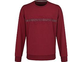 남성 트레이닝 아이코닉 맨투맨 티셔츠