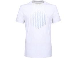 남성 HEXA 그래픽 반팔 티셔츠