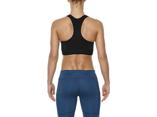 RACERBACK BRA PERFORMANCE BLACK 11