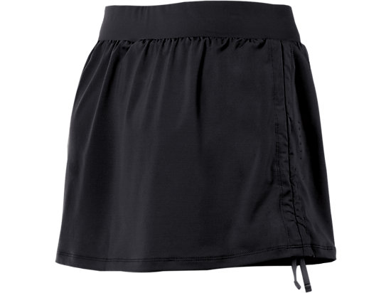 Skort Performance Black 7
