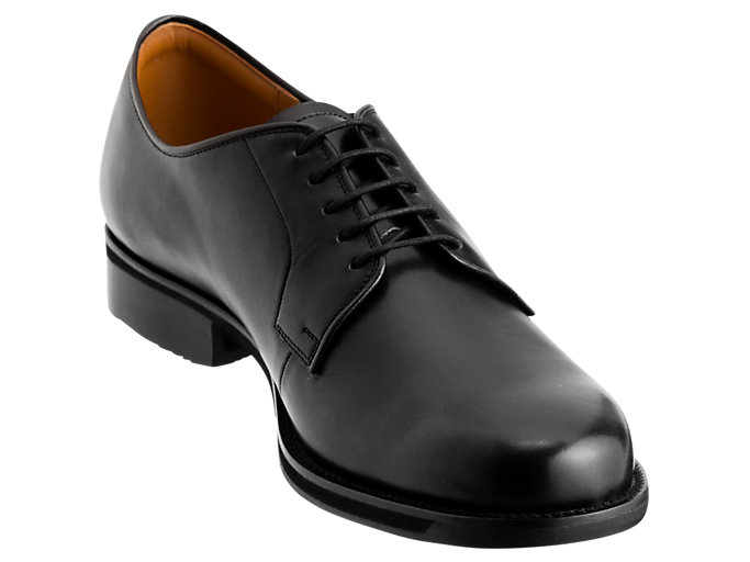 Front Right view of RUNWALK MB011A 3E, BLACK