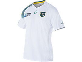 Wallabies Replica Away Test Jersey