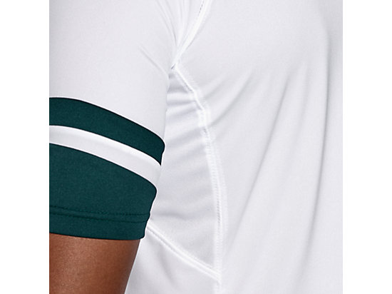 MEN'S SPRINGBOKS AWAY SHIRT REAL WHITE 11