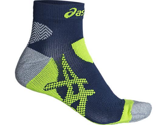 Kayano Sock Safety Yellow 3