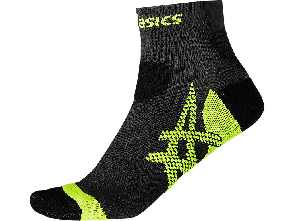 asics without socks