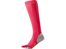 COMPRESSION SUPPORT SOCK, Azalea