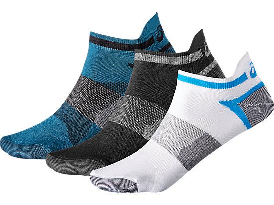 3 pack Lyte training sock INK BLUE 3