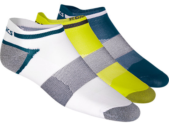 3PPK LYTE SOCK, Blue Steel Assorted