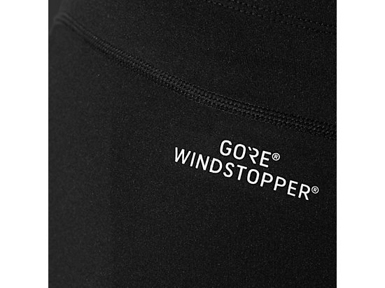 WINDSTOPPER-TIGHT BALANCE BLACK 19