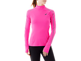 Lite-Show Neck Long Sleeve