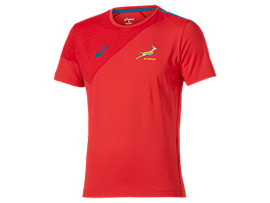 SPRINGBOKS SHORT-SLEEVE TOP