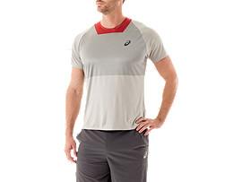 Athlete Short Sleeve Top