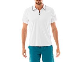 Athlete Short Sleeve Polo