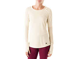 Fit-Sana Slimcut Long Sleeve