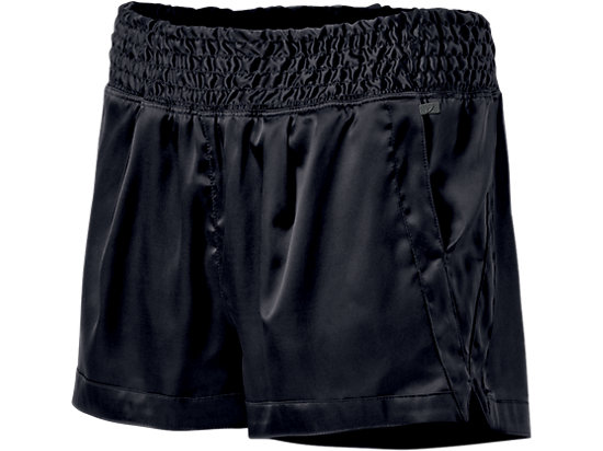Fit-Sana Ruched Short Performance Black 3