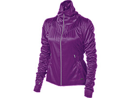 Fit-Sana Ruched Jacket