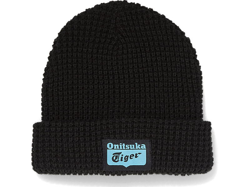 BASIC BEANIE Performance black 1