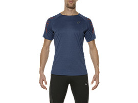T-SHIRT DE COURSE ASICS MC