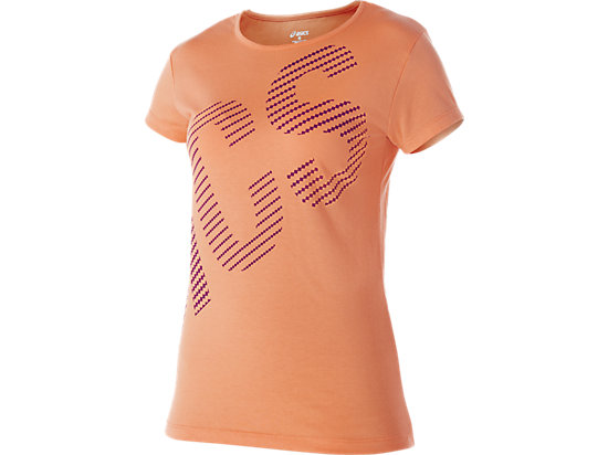 Graphic SS Tee Melon 3