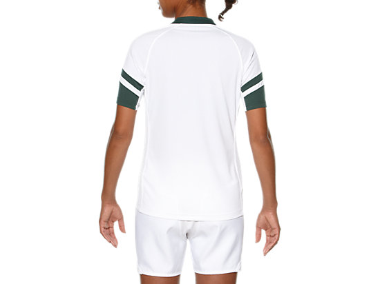 WOMEN'S SPRINGBOKS AWAY SHIRT REAL WHITE 7