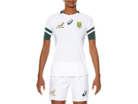 WOMEN'S SPRINGBOKS AWAY SHIRT
