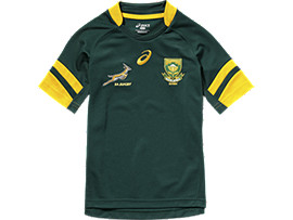 KIDS SPRINGBOKS HOME SHIRT