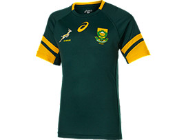 YOUTH SPRINBOKS FAN T-SHIRT