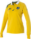 Wallabies Fan Long Sleeve Jersey