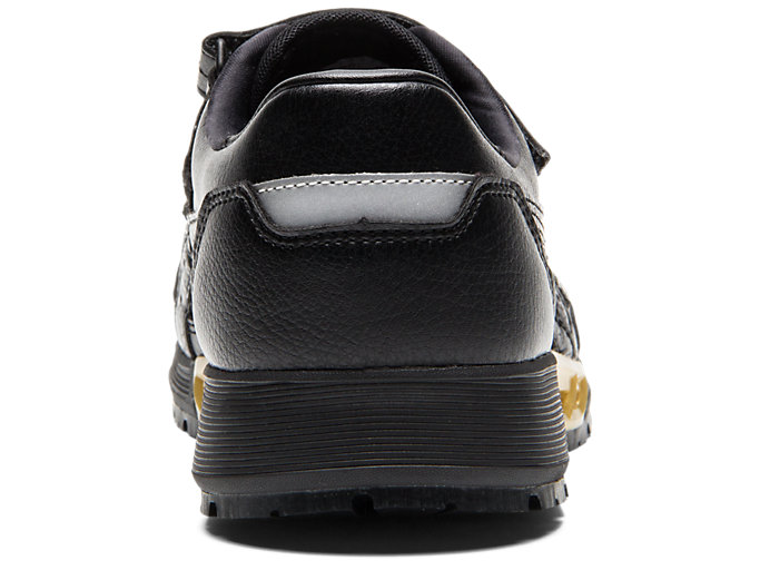 Back view of ウィンジョブ®CP305 AC, ブラック×ブラック