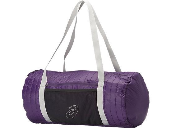 Training Essentials Foldaway Bag (25L) Blackberry Cordial 3