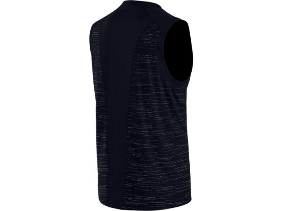 Lite-Show Sleeveless Top Performance Black 7