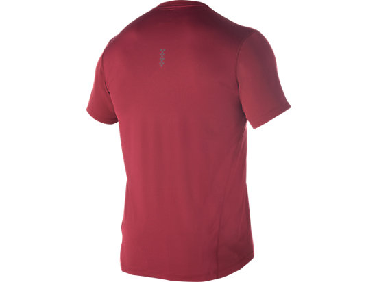 Race Short Sleeve Top Pomegranate 7