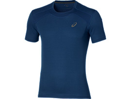 RACE SHORT SLEEVE TOP