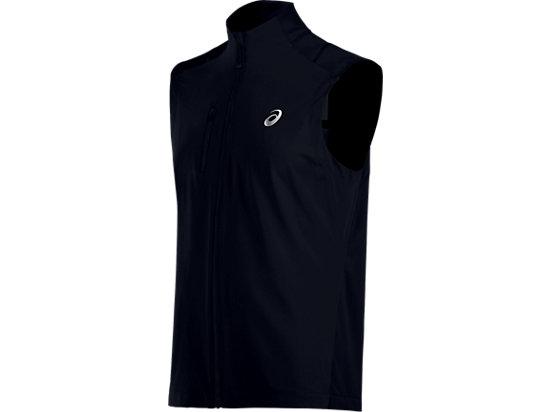 Race Vest Performance Black 3