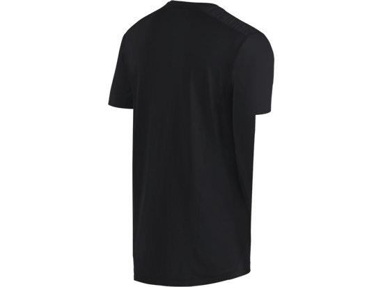 Lite-Show Short Sleeve Top Performance Black 7
