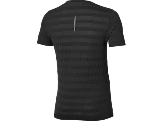 SEAMLESS TEE PERFORMANCE BLACK 11