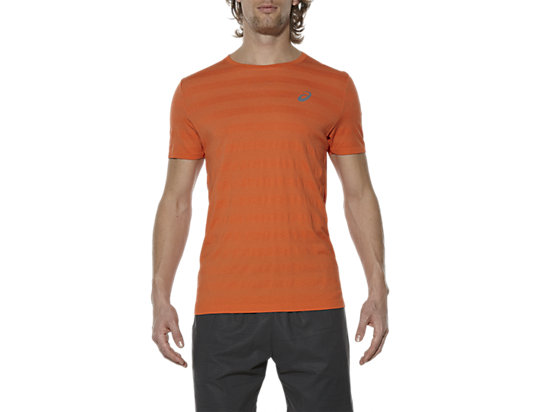 T-SHIRT SANS COUTURES, Koi