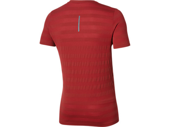 SEAMLESS TEE POMEGRANATE 15