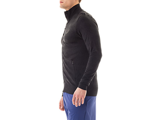 Seamless Jacket Performance Black 11