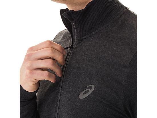 Seamless Jacket Performance Black 19