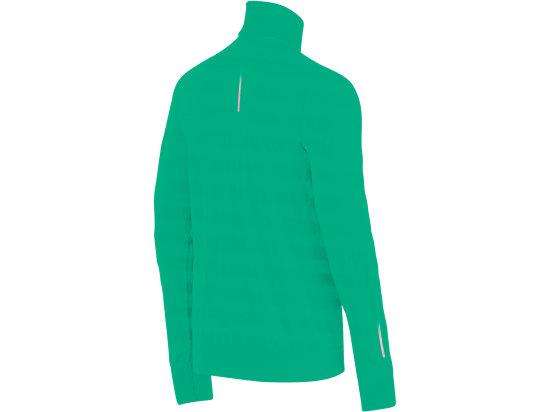 Seamless Jacket Peacock Green 7